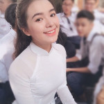 Nguyễn Thu Ngọc (17 tuổi) | Học viên khóa nền tảng Tiếng Anh